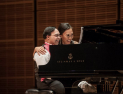 From Down syndrome to Carnegie Hall