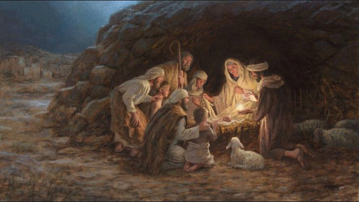 Image result for no room at the inn